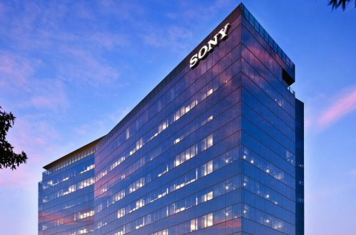 Годовой доход Sony уменьшился на 5%, чистая прибыль — на 36%