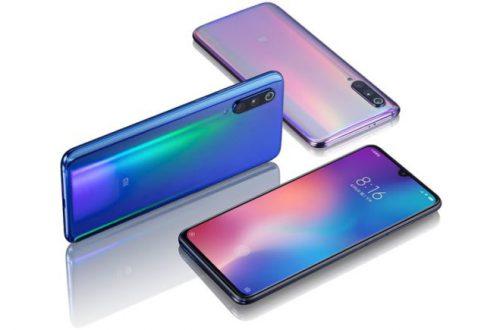 Выход за пределы Китая не за горами. Названы цены флагманского смартфона Xiaomi Mi 9 в Европе