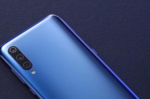 Флагман Xiaomi Mi 9 заказали 200 000 человек еще до анонса
