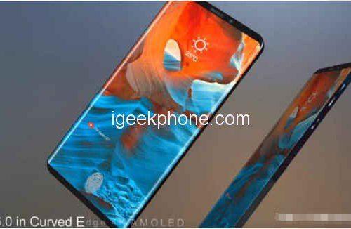Ждём Xiaomi Mi 10. Платформа Snapdragon 865, 12 ГБ оперативной памяти, поддержка 5G и никаких вырезов