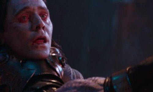 Почему Локи должен был умереть для «Мстителей 4: Финал»