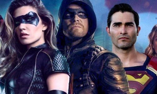 6 сезон «Флэша», 8 сезон «Стрелы»: The CW продлили свои сериалы