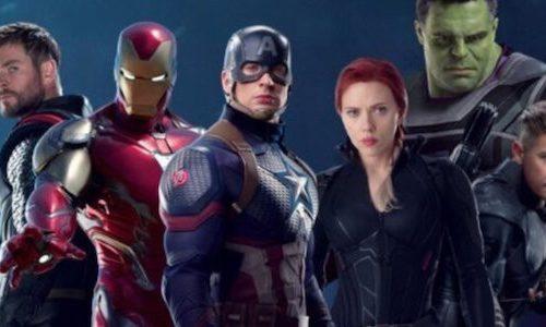 Как называются костюмы героев из «Мстителей: Финал»