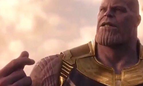 Подтверждена жертва Таноса в «Мстителях 3». Это друг Кэпа!
