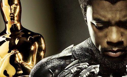 «Черная пантера» получила рекордное количество «Оскаров»