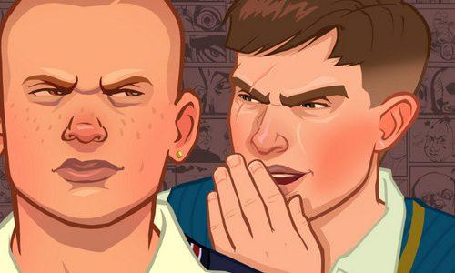 Слух: Rockstar Games подтвердили Bully 2