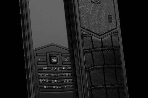 Проблема с запретом на смартфоны решена. В России предлагают особо дорогой кнопочный телефон без камеры для военных