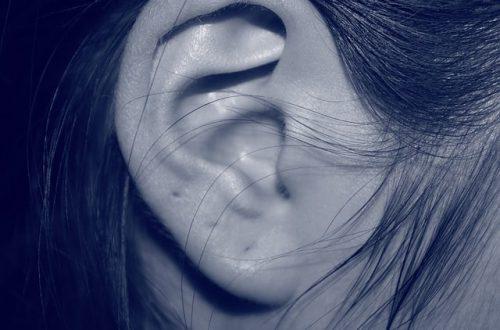 Как проколоть ухо в домашних условиях