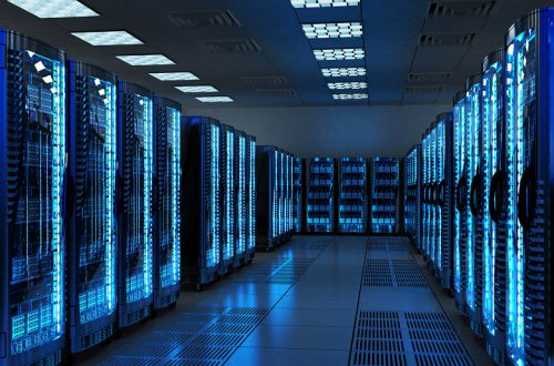 По подсчетам IDC, объем рынка корпоративных систем хранения за год почти не изменился