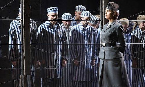 Рецензия на оперу «Пассажирка» М.Вайнберга в театре «Новая опера». «И КОРАБЛЬ ПЛЫВЕТ»