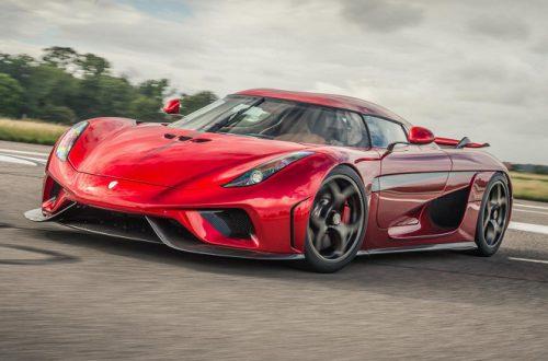 Koenigsegg собирается построить гибридный суперкар, который будет «нейтральным по CO2»