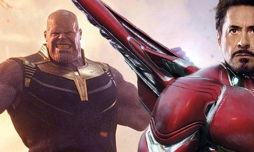 Объяснение связи Таноса и Тони Старка в «Мстителях: Финал»
