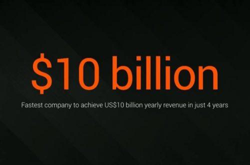 Занимательная статистика Xiaomi: превосходство над Google, 224 000 000 активных пользователей MIUI в месяц и крупнейшая в мире сеть устройств IoT