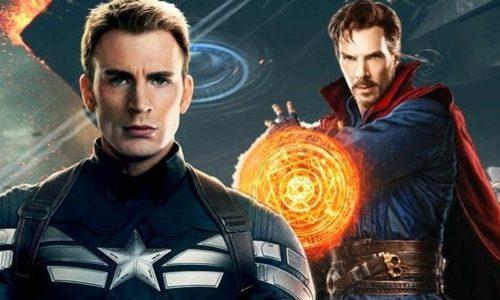 Первое упоминание Доктора Стрэнджа нарушает таймлайн киновселенной Marvel