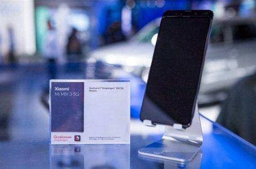Возможен Xiaomi Mi 9. Компания Xiaomi назначила большой анонс на завтра