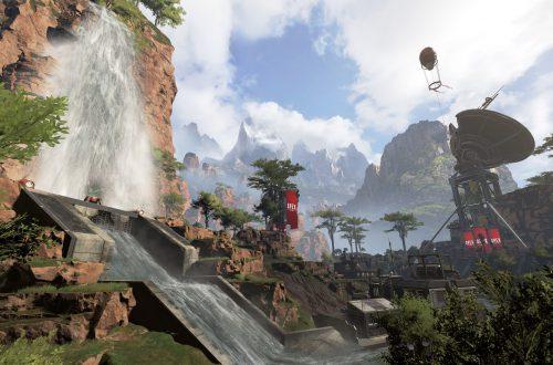 Apex Legends побила отметку в 25 млн. игроков