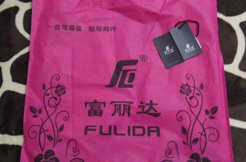 Женская сумка FULIDA