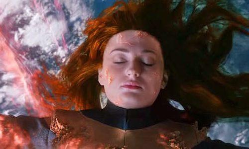 Джин Грей - не главный злодей «Людей Икс: Темный Феникс»