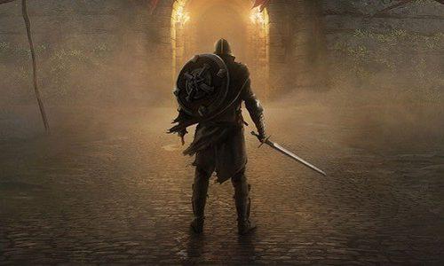 Анонсирован бета-тест The Elder Scrolls Blades на iOS