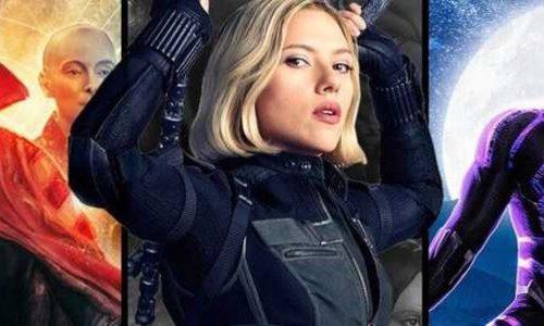 Следующие фильмы Marvel после «Мстителей 4: Финал»