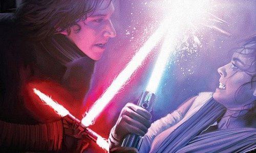 Показаны первые кадры «Звездных войн: Эпизод ІХ»