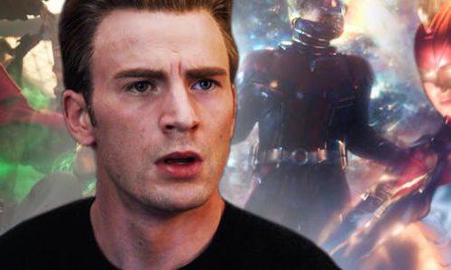 Почему Капитан Марвел не появлялась до «Мстителей 4: Финал»