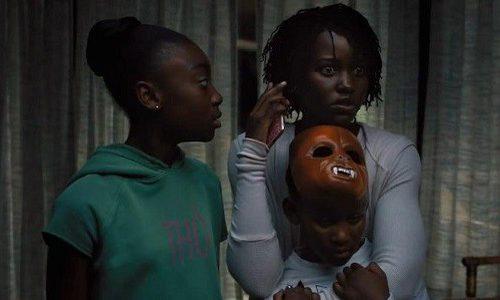 Отзывы критиков и оценки фильма «Мы»