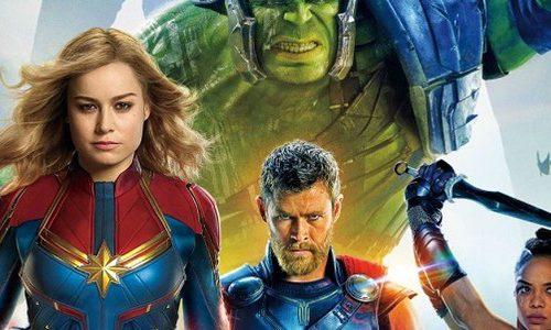 Какой изначально была сцена после титров «Капитана Марвел»
