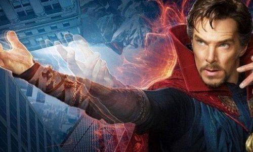 Тизер фильма «Доктор Стрэндж 2». В сиквеле появится Нэмор?