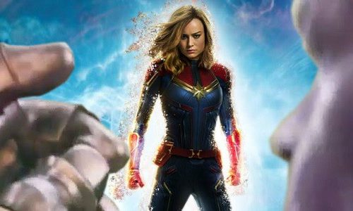 Как «Капитан Марвел» раскрывает ключ к победе над Таносом