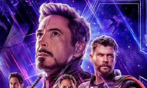 Подтверждено, что Тони Старк выжил в «Мстителях: Финал»