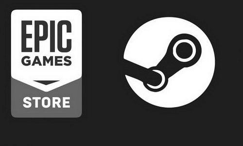 Epic Games Launcher следит за Steam