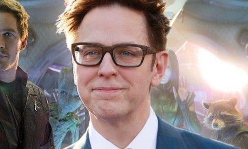 Почему Disney вернули Джеймса Ганна на пост режиссер «Стражей галактики 3»?
