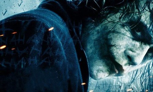 Почему Джокер на самом деле не появился в «Темном рыцаре: Возрождение легенды»