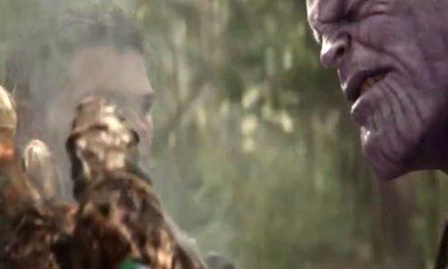 Почему Танос щелкнул не в «Мстителях: Финал»