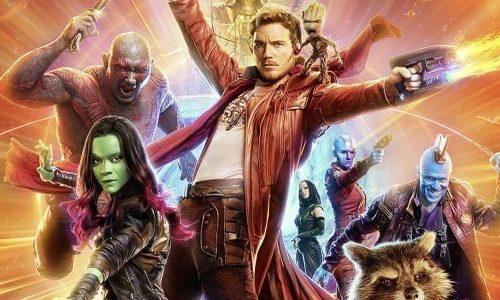 Названа дата начала съемок «Стражей галактики 3». Когда выйдет фильм?