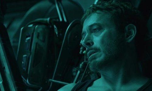 Тони Старк окажется Скруллом в «Мстителях: Финал»?