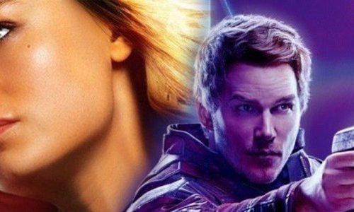 Замечена скрытая связь «Стражей галактики» с «Капитаном Марвел»