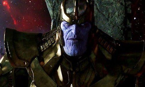 Объяснение роли Таноса в «Стражах галактики»