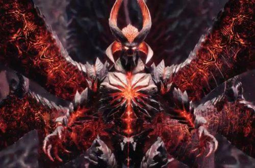 Вышел финальный трейлер Devil May Cry 5