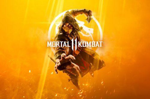 Слухи: появился полный список бойцов Mortal Kombat 11