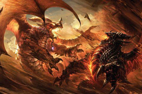 Blizzard объявила «Год Дракона» в Hearthstone
