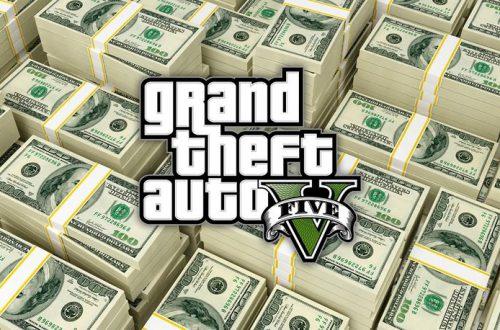 Как издатель GTA и RDR делает деньги