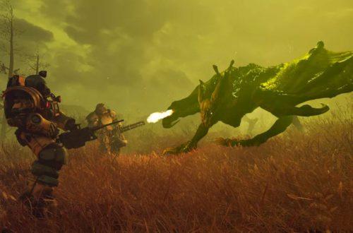 Фанат Fallout 76 считает, что в игре спрятана секретная концовка