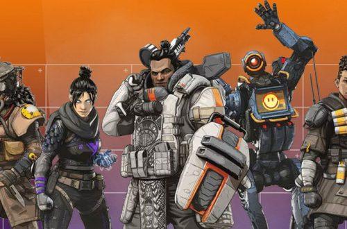 Respawn анонсировала важный патч Apex Legends, который уравняет героев