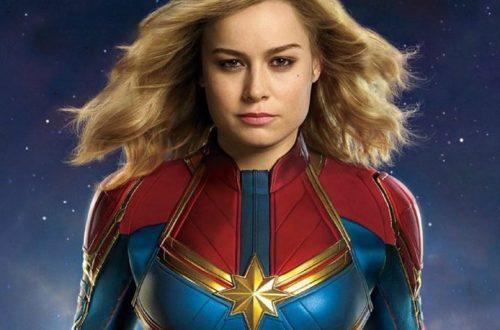 Слухи: Disney недовольна выбором Бри Ларсон на роль Капитана Марвел