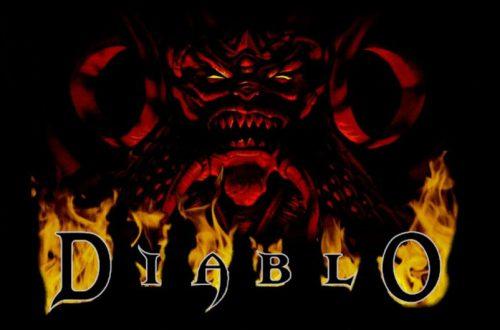Оригинальный Diablo появился в GOG