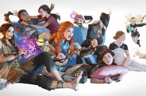 Sony выпустила бесплатную динамическую тему для PS4 в честь 8 марта