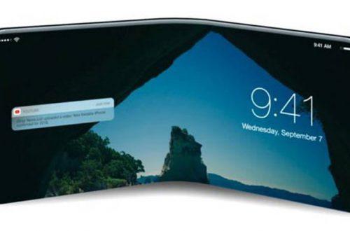Apple вынуждают поторопиться с выпуском складного iPhone