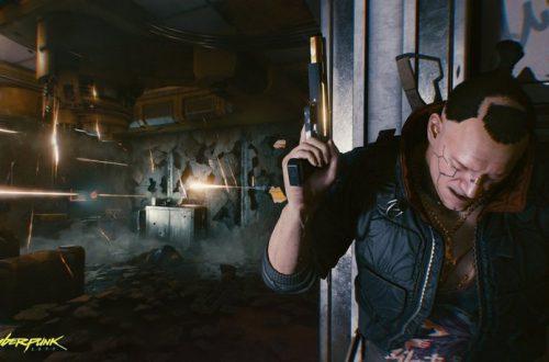 В Сети появились новые слухи о выходе Cyberpunk 2077 в 2019 году